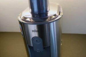 NEW BRAUN J700 Multiquick 7 Stainless