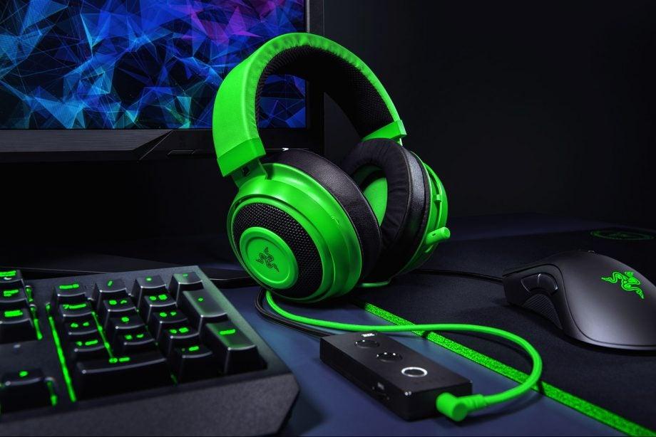 Razer releases new RGB peripherals
