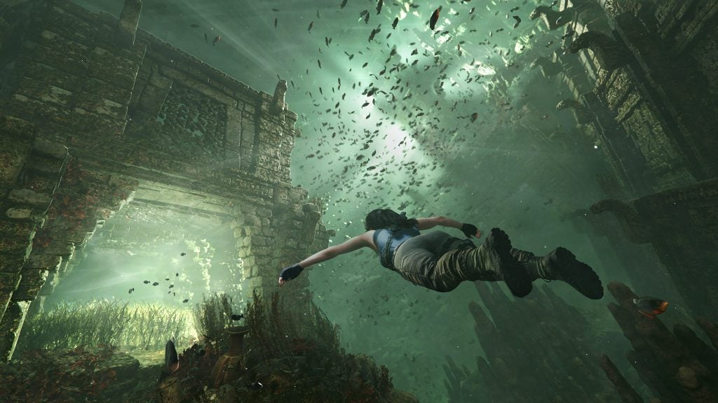Shadow Of The Tomb Raider Review Trusted Reviews