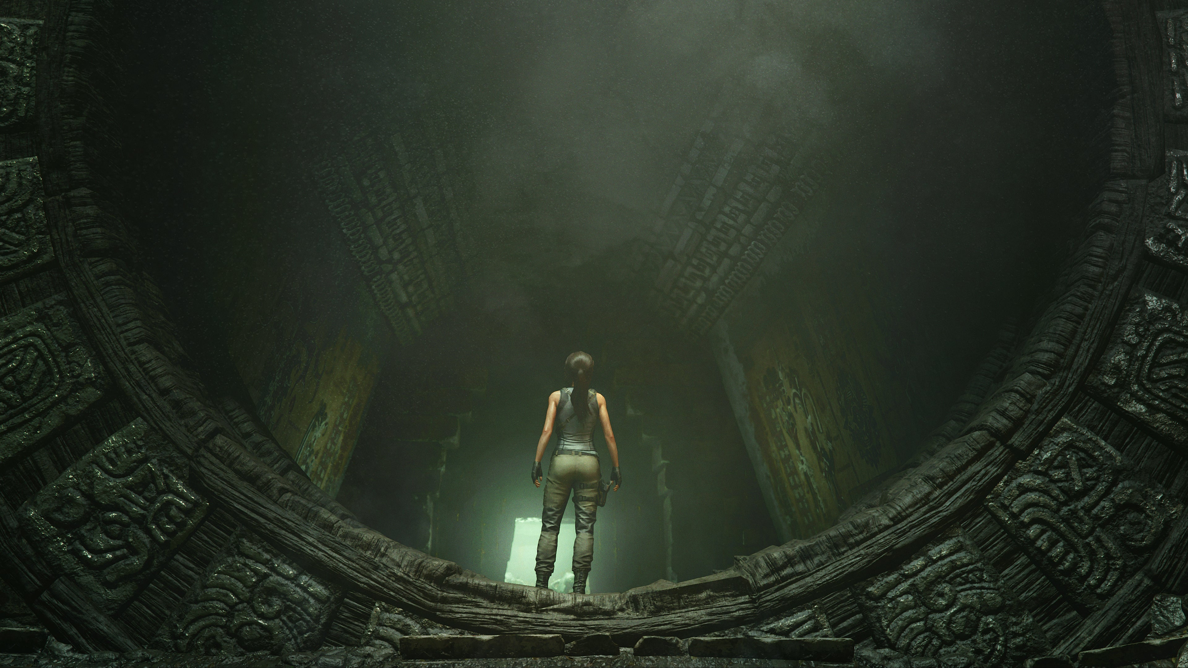 Can an extensive Shadow of the Tomb Raider free trial revive