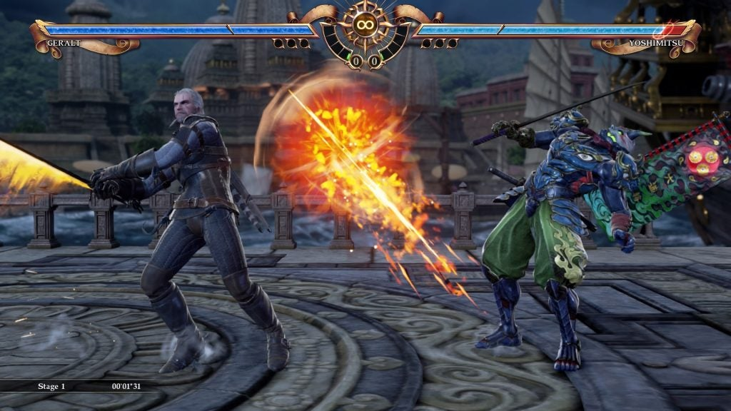 Soul Calibur 6 Review