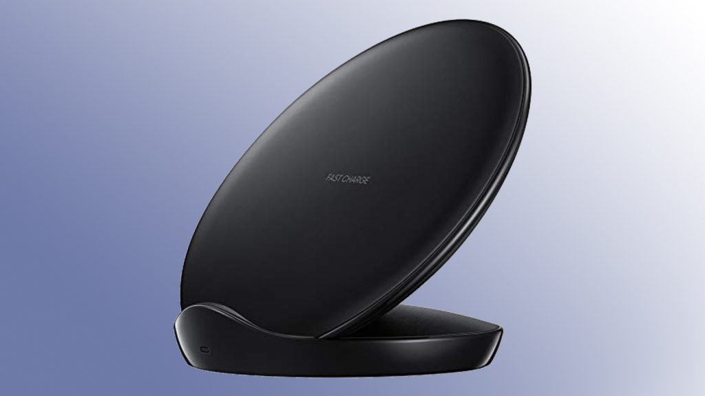 best wireless fast charger samsung s9