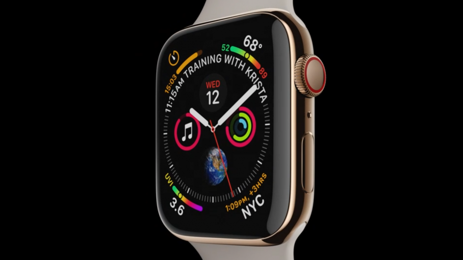 Apple Watch 4 vs Fitbit Versa: Which smartwatch is best