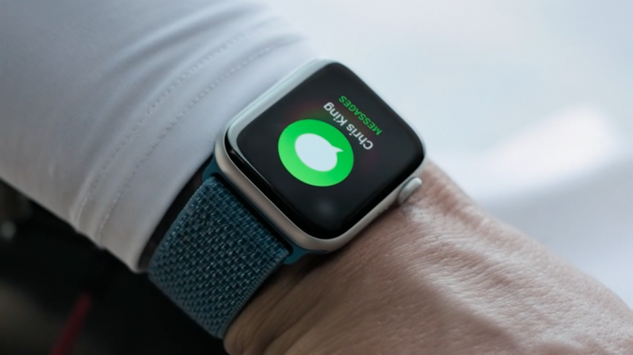 The Apple Watch has been taken over by this key rival – and it's not Samsung