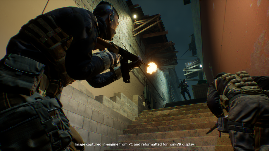Firewall: Zero Hour Review   Trusted Reviews