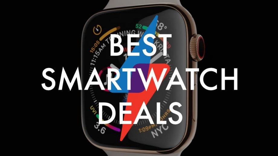 Black Friday Cyber Monday Smartwatch Deals Buy Fitbit Versa For 159