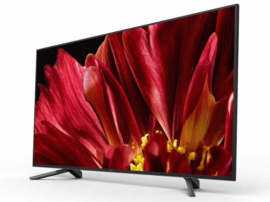 Sony ZF9 Review | Trusted Reviews