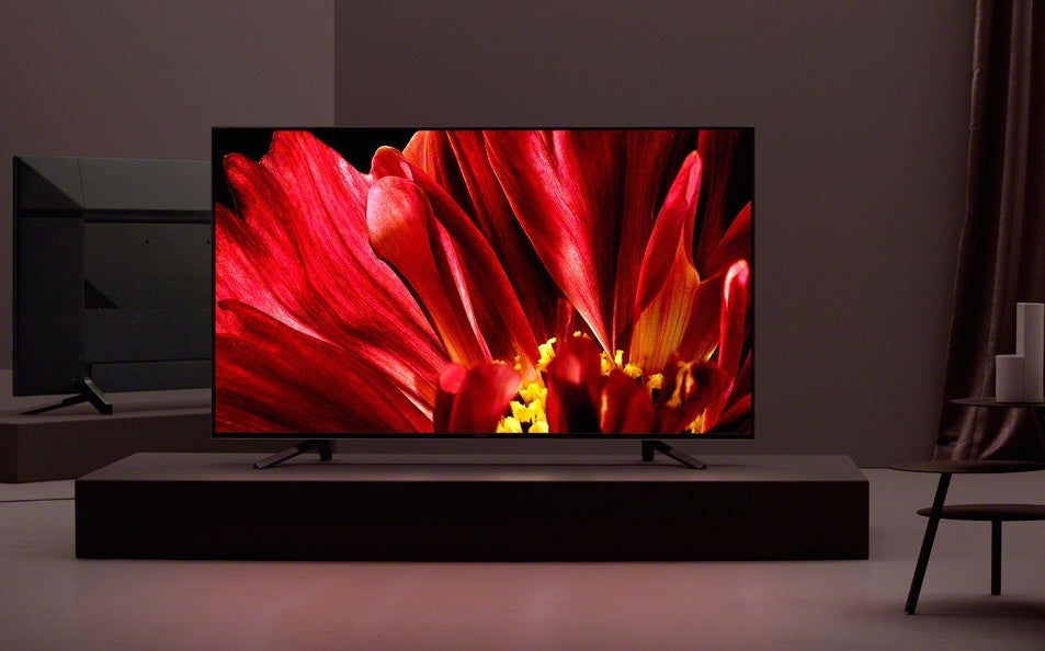 Sony ZF9 Review   Trusted Reviews