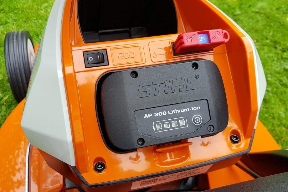 Stihl RMA 448 TC Review | Trusted Reviews