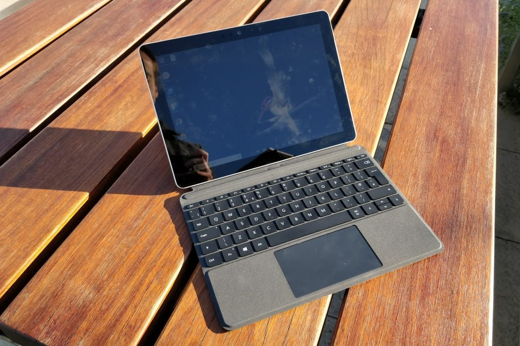 5ee922222cb Microsoft Surface Go Review | Trusted Reviews