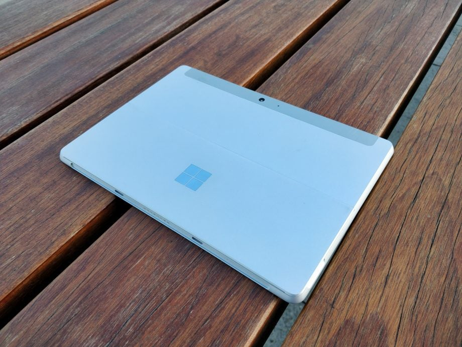 Microsoft Surface Go Review | Trusted Reviews