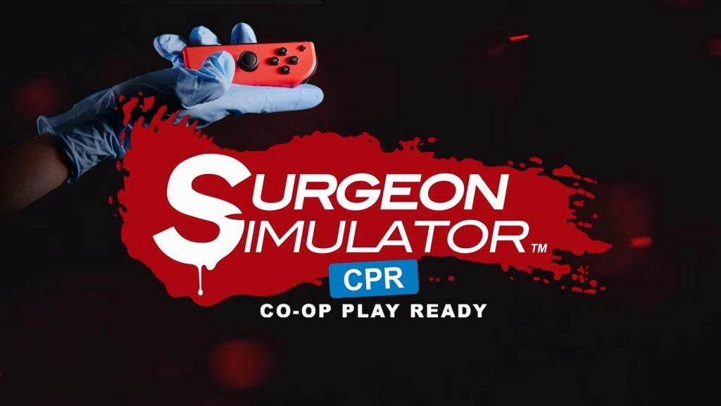 surgeon simulator cpr nintendo switch review trusted reviews