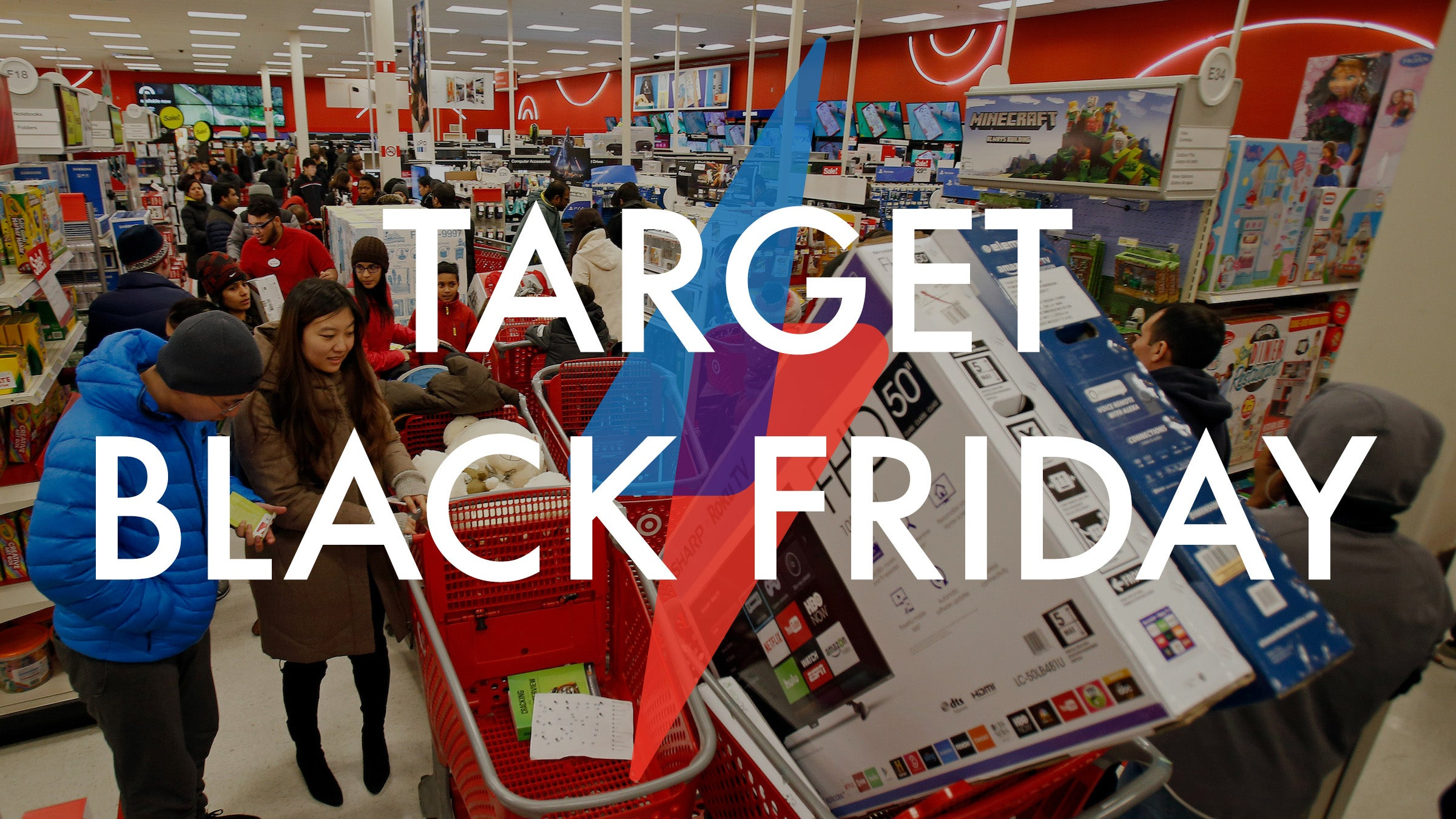 Black Friday 2018 Target Our Guide To What To Expect