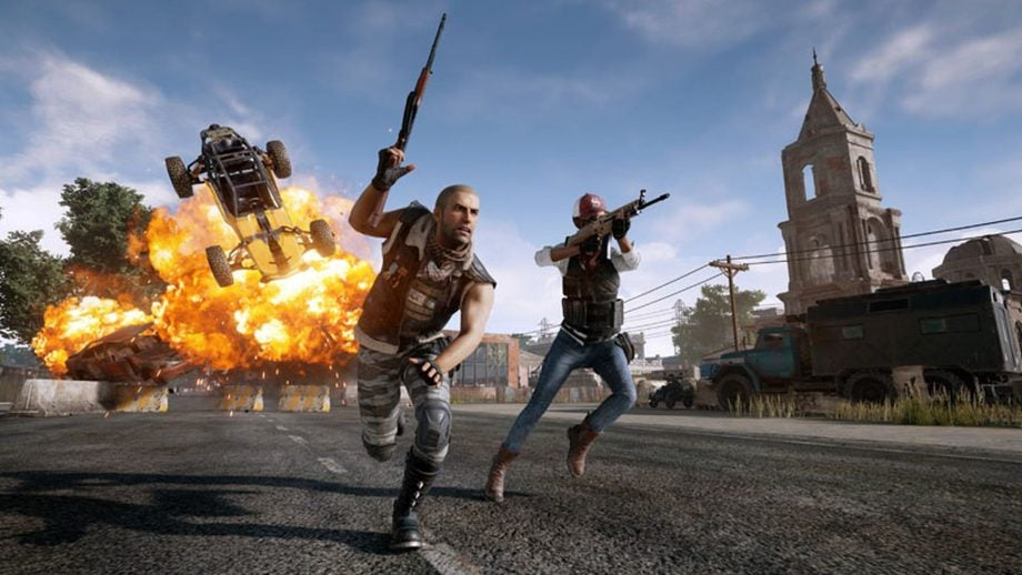 PUBG is coming to PS4 according to an online ratings board