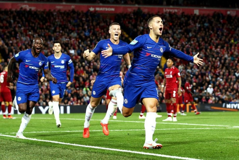 Chelsea Vs Liverpool Live Stream Watch The Premier League