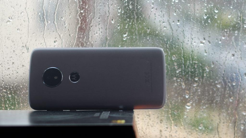 Motorola Moto E5 review   Trusted Reviews