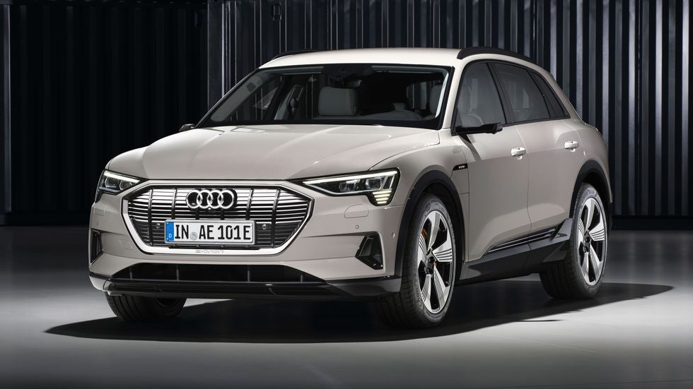 Audi E Tron 2019 Release Date Specs And Price For The All Electric Suv