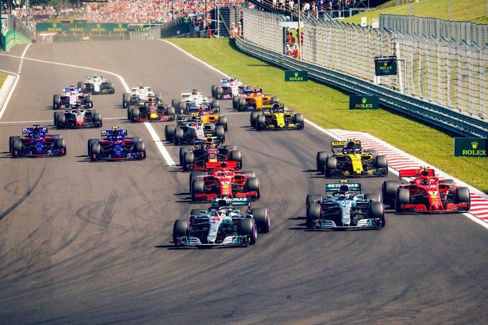 how to watch sky f1 for free