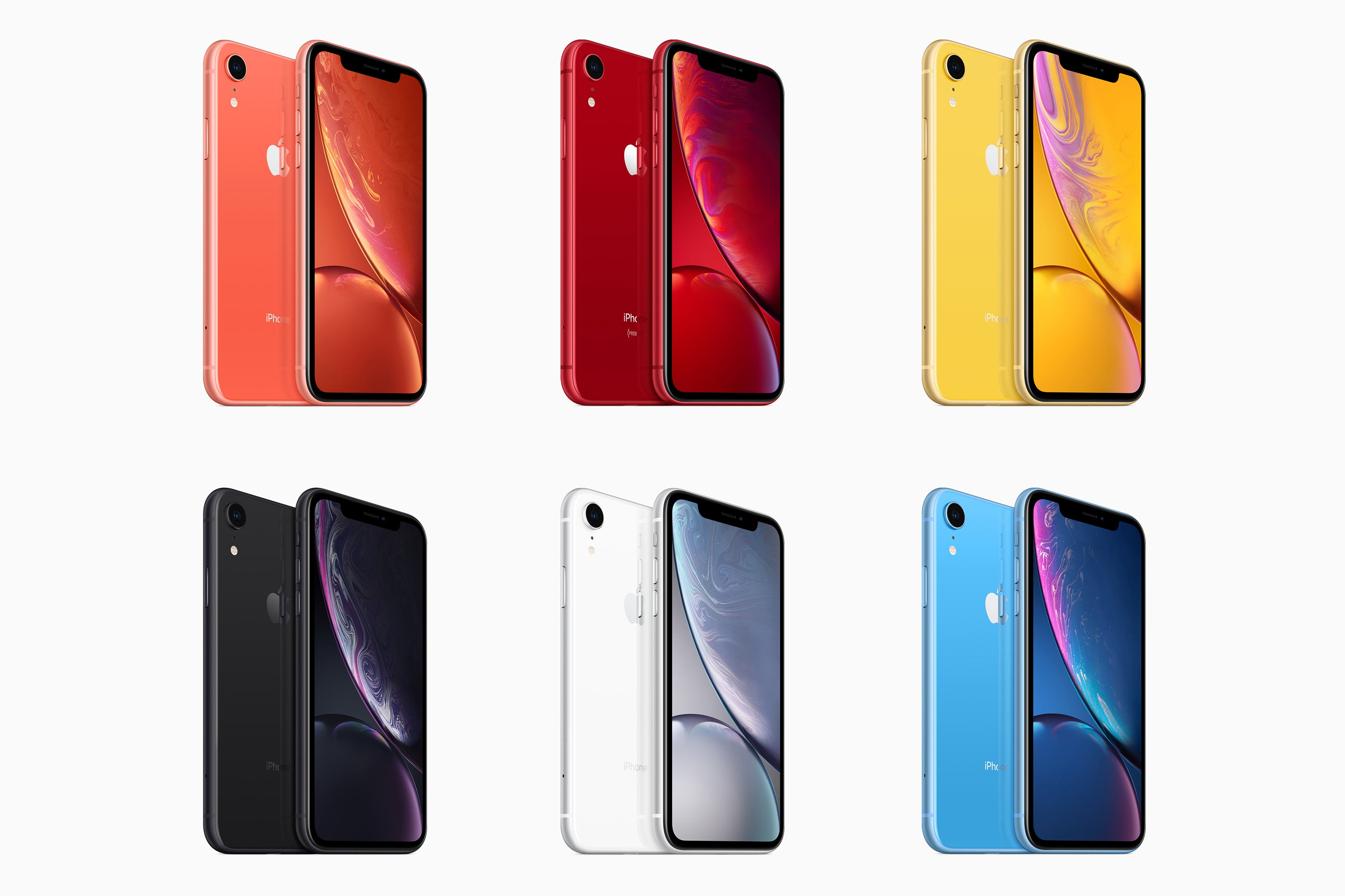 Iphone Xr: Best IPhone XR Deals: Where To Pre Order Right Now