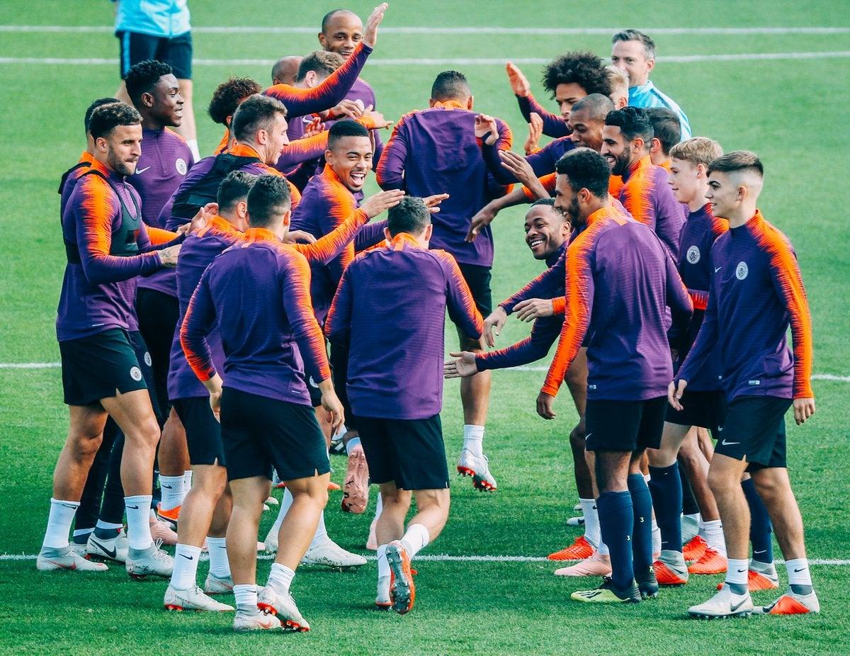 Man City vs Lyon Live Stream: Watch the Champions League ...