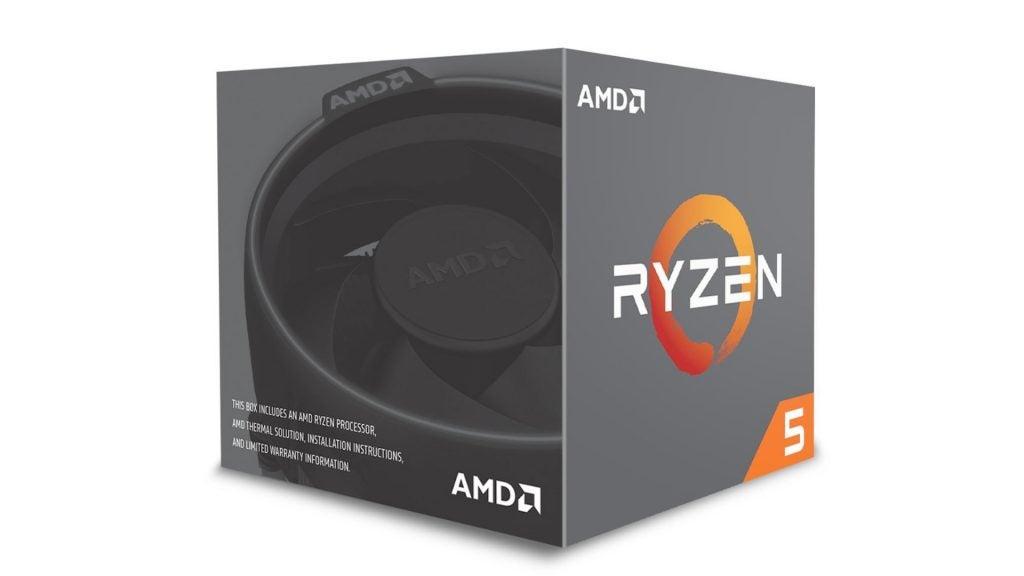 Best AMD Ryzen - Ryzen 5