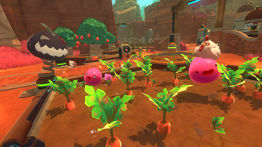 Slime Rancher Review | Trusted Reviews