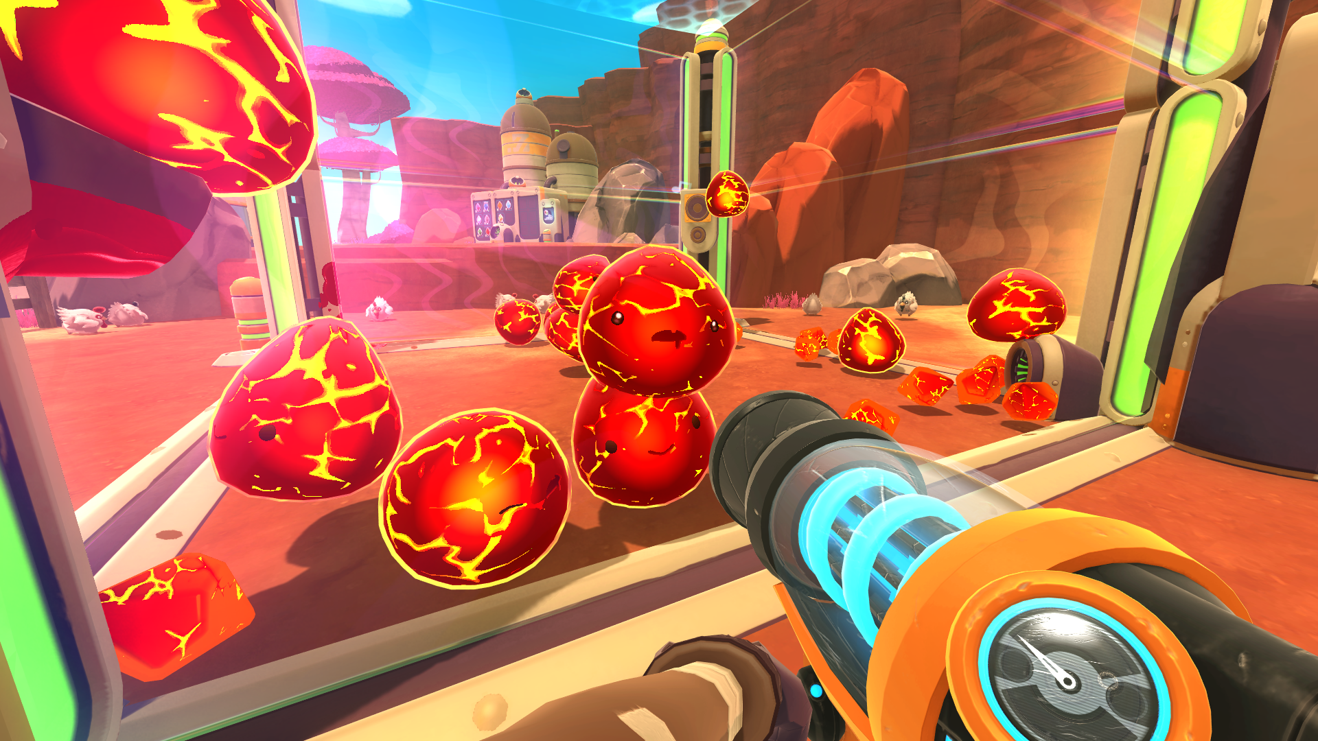 Slime Rancher Review   Trusted Reviews