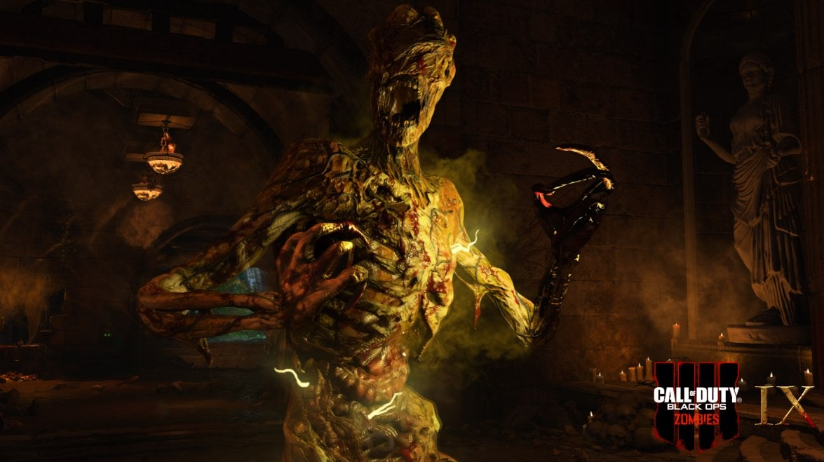 Call of Duty Black Ops 4 Zombies Guide - IX Tips and Tricks ...
