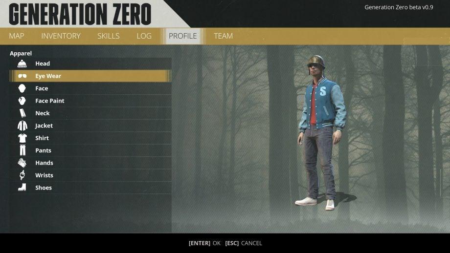 generation zero pc beta key