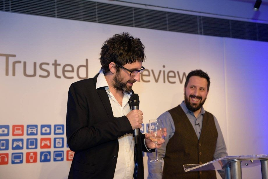Trusted Reviews Awards 2017 Party