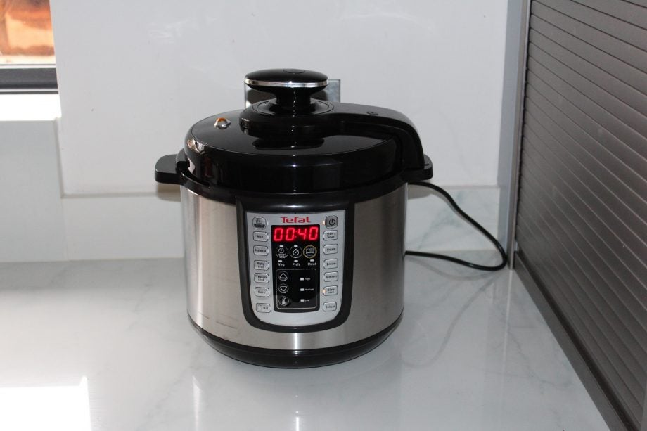 Tefal All In One Electric Pressure Cooker Review Trusted