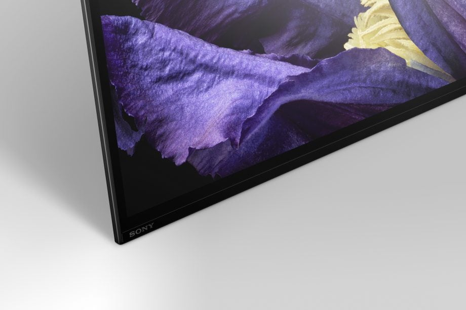 Sony AF9 OLED Review | Trusted Reviews