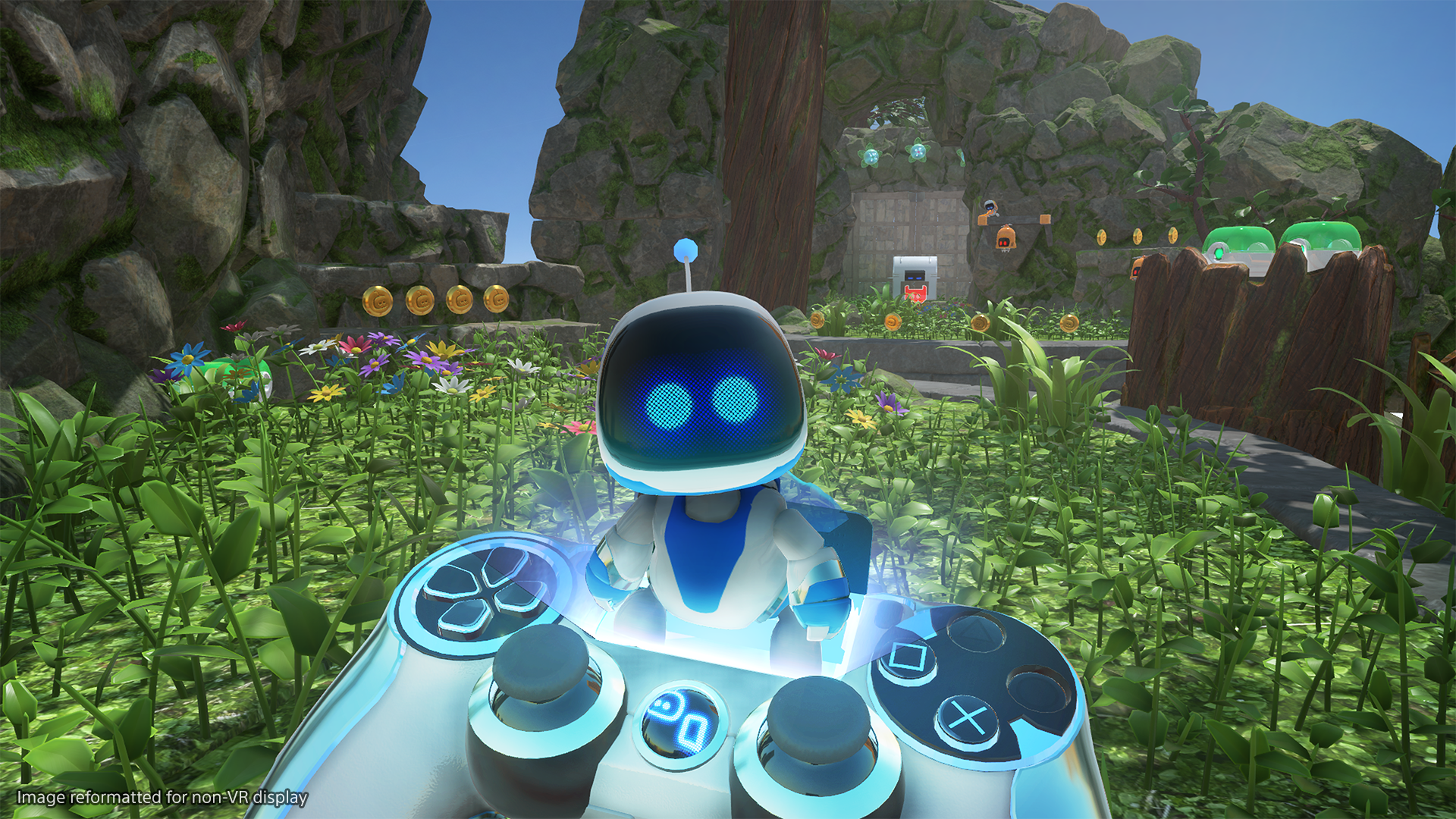 Astro Bot Rescue Mission Review   Trusted Reviews 06ae65b64ede