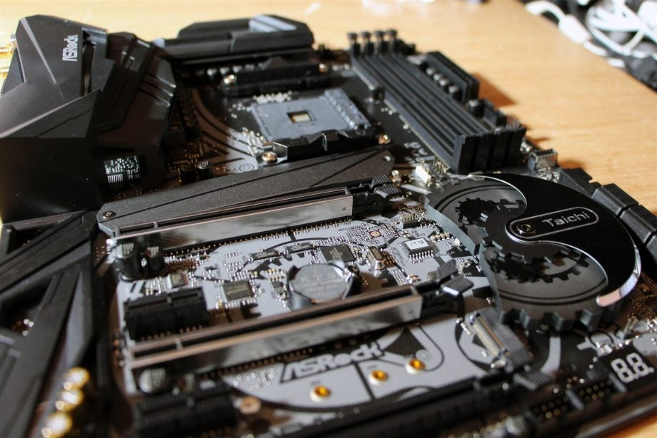 ASRock X470 Taichi Review | Trusted Reviews