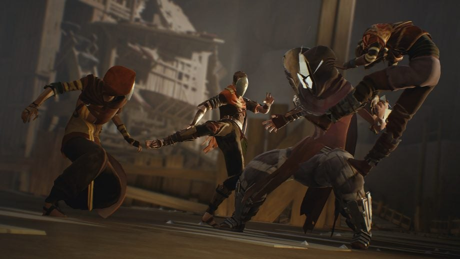 Absolver: Downfall Review