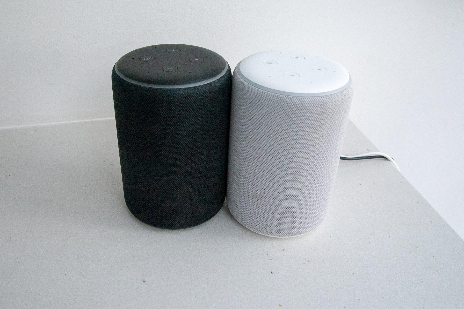 pair sonos speaker with your echo dot identify