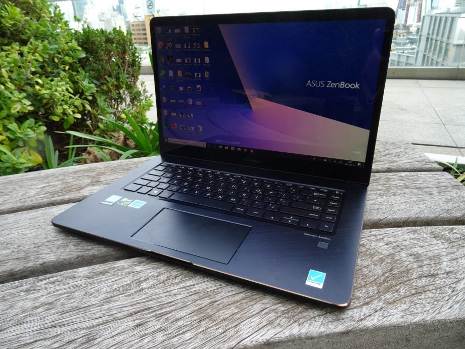 ZenBook Pro 15 Review | Trusted Reviews