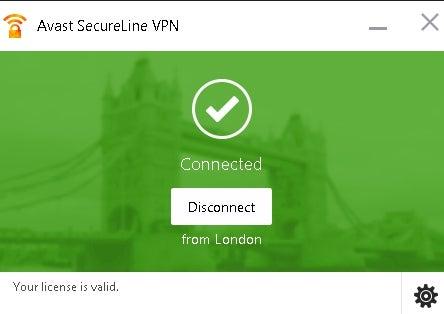 avast secureline vpn license key valid till 2021