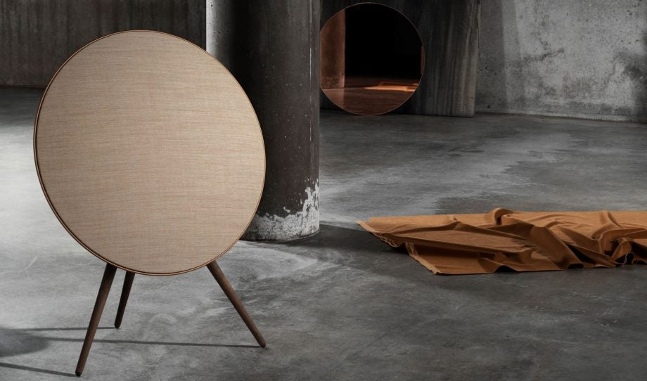 Bang & Olufsen Announces Bronze Collection Of Multiroom