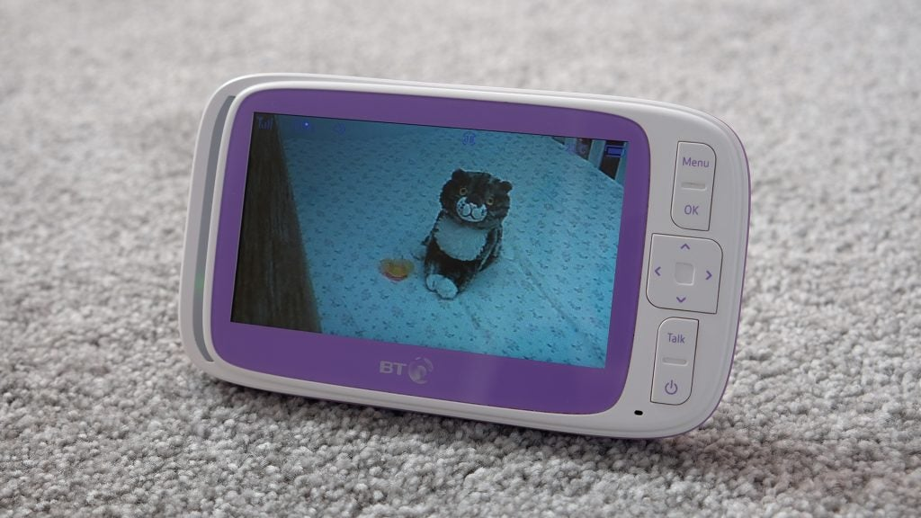 1c6d5fdb3f019 BT Video Baby Monitor 6000 Review