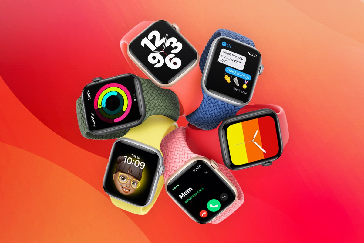 Amazon slashes Apple Watch Series 5 prices for Cyber Monday
