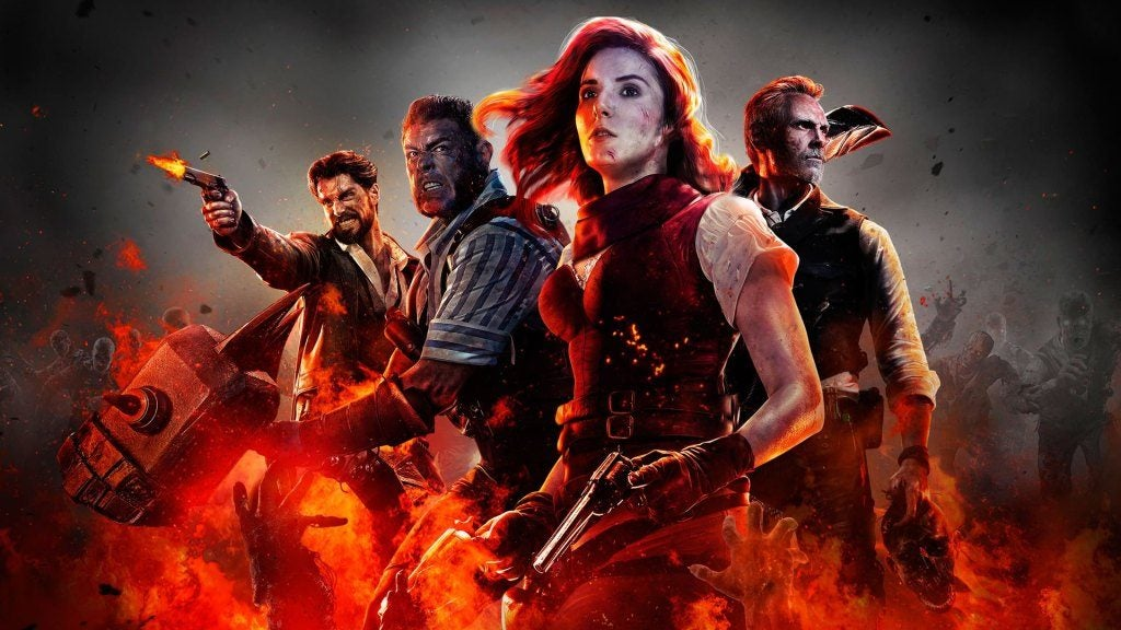 Call Of Duty Black Ops 4 Zombies Guide Voyage Of Despair Tips And Tricks Trusted Reviews