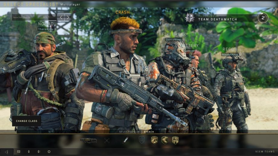 Call of Duty Black Ops review