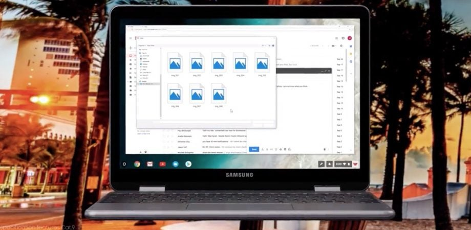 Samsung Chromebook Plus V2 will beat the Pixel Slate in one