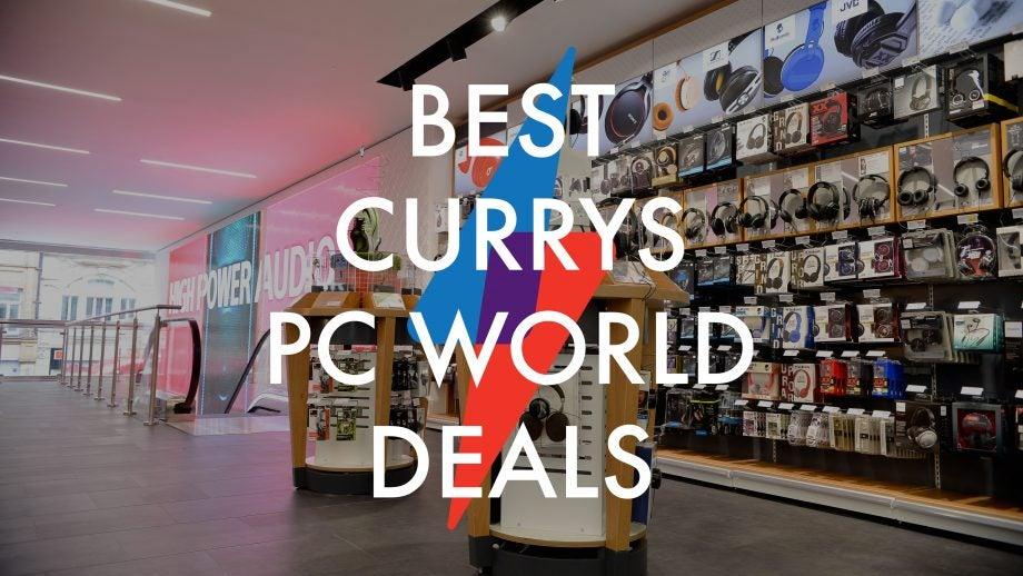d290d5e4d29 Best Currys PC World Black Tag Deals | Trusted Reviews