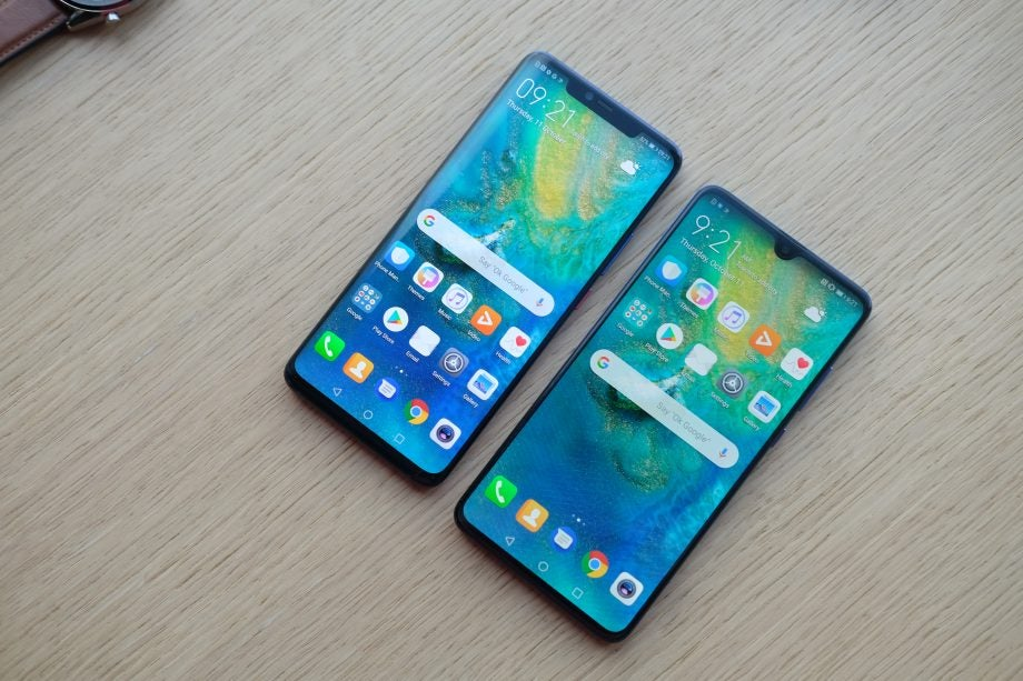 Huawei Mate 20 Vs Mate 20 Pro  Should You Go Pro