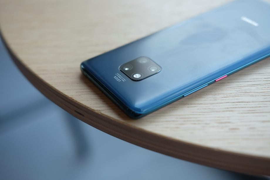 Huawei Mate 20 Pro review | Trusted Reviews