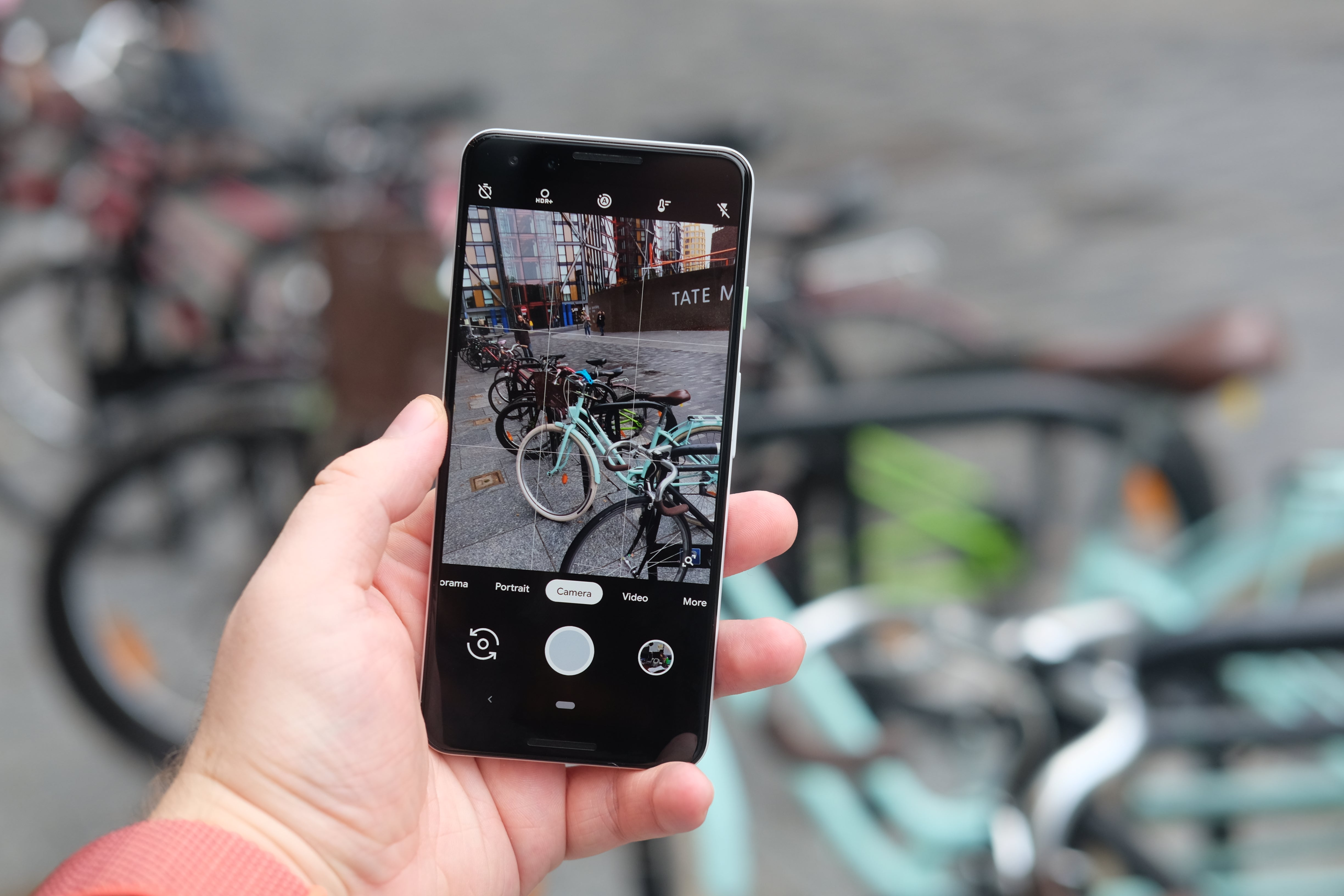 Google Pixel 3 Black Friday Deal Gets You The Phone For A