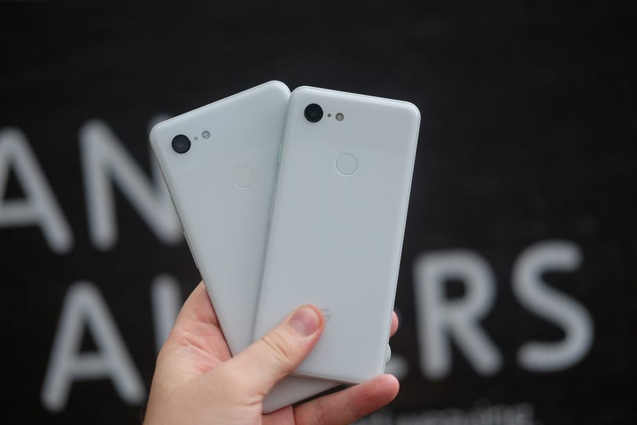Google Pixel 3 XL review: A great camera | Trusted Reviews