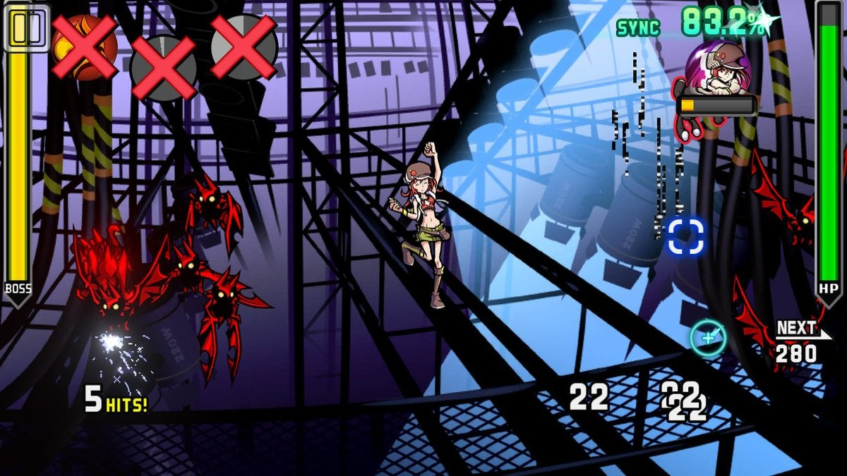 The World Ends With You: Final Remix Review   Trusted Reviews
